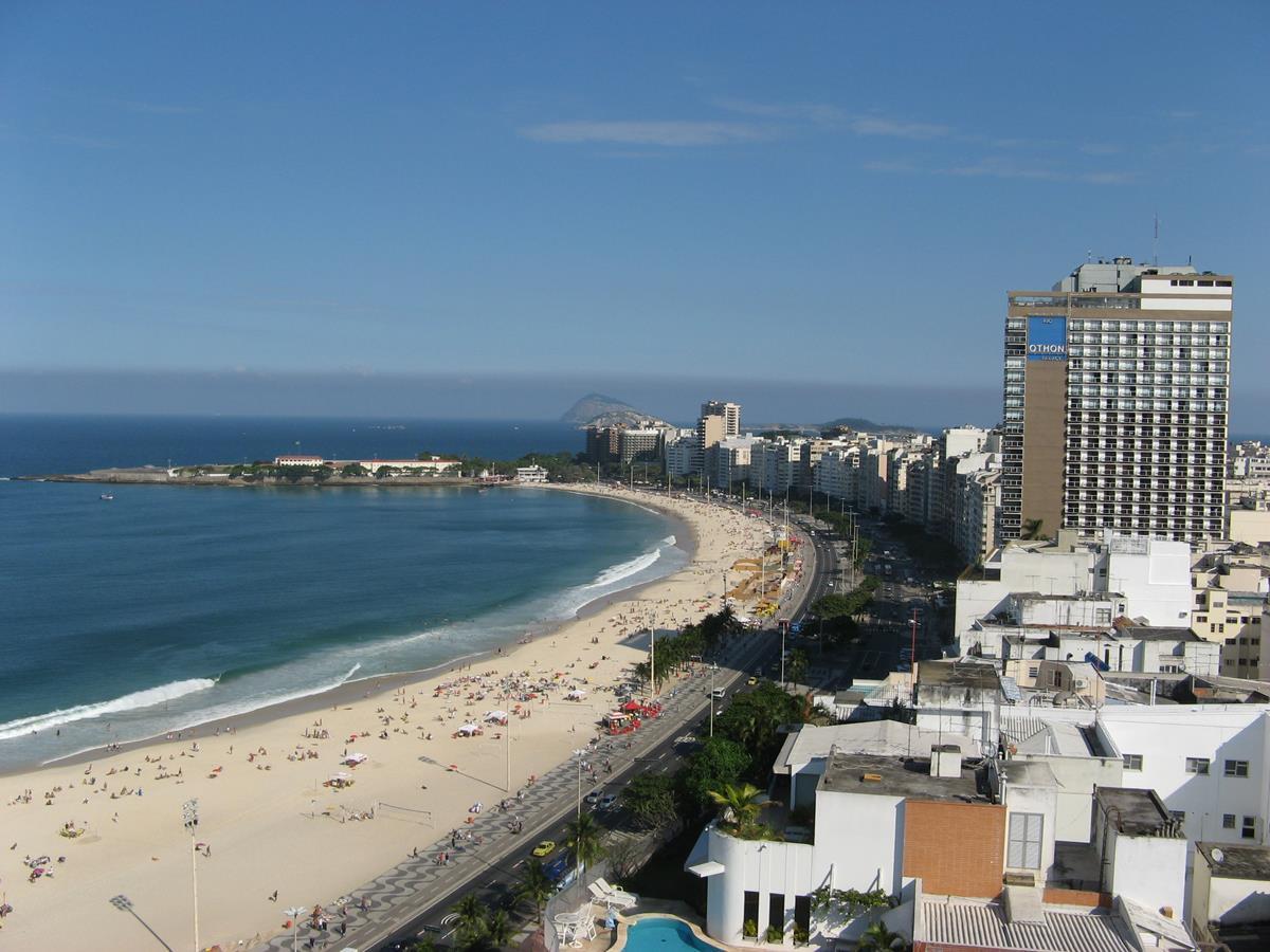 Rio / Copacabana – RJ