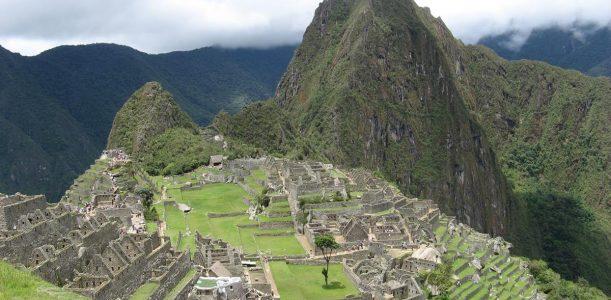 Expedição Machu Picchu