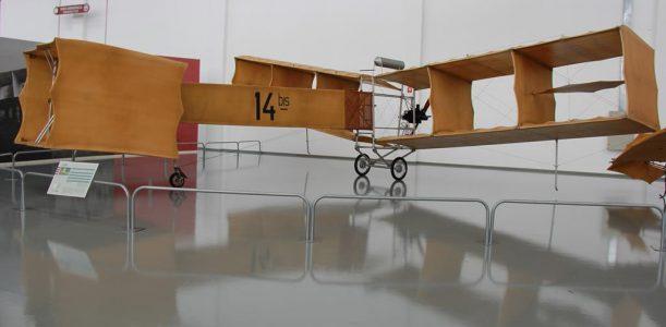 Museu TAM / São Carlos – SP
