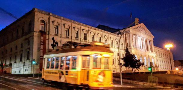 Portugal 5 / Workaway