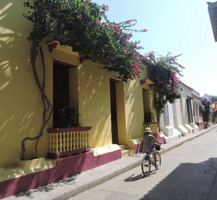 Cartagena de Índias – Colômbia