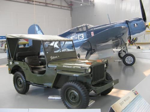 Museu TAM 034